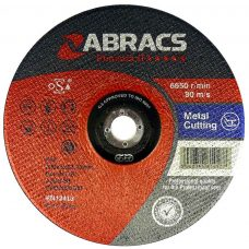 Cutting Discs